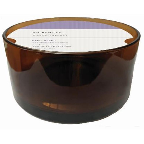 Pecksniffs Aromatherapy Amber 5W Candle Re-Covery