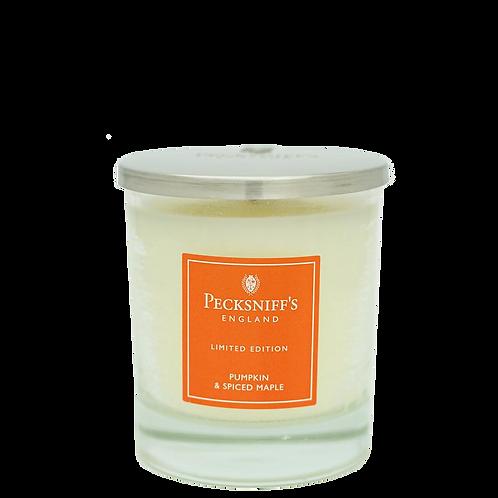 Gardenia & White Peach Bath Soak Decanter Discontinued