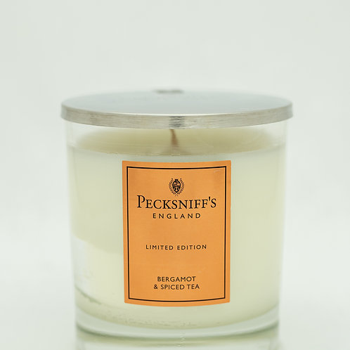Sandalwood & Vanilla Candle Discontinued