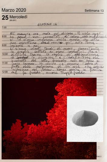 Sleeping Pill by Alisa Martynova