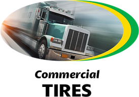 Quick Commercial Tires