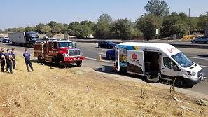 Mobile Truck Tire Repair, Fleet Tire Service