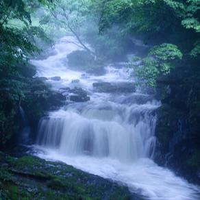 Top 3 Waterfalls of Ichinoseki