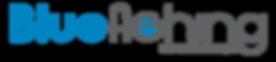 logo blue fishing distribuidora