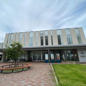 Ichinoseki Library