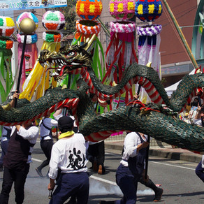 List of Ichinoseki Summer Festivals 2019