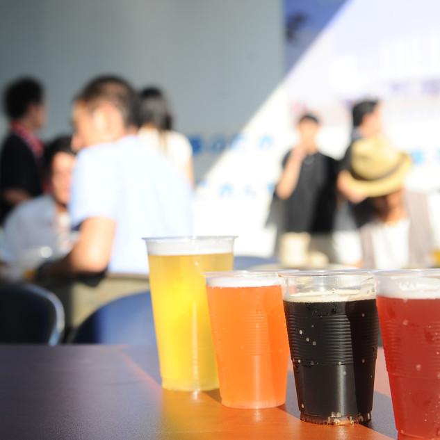 Ichinoseki Beer Festival