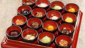 Ichinoseki is famous for 'mochi'