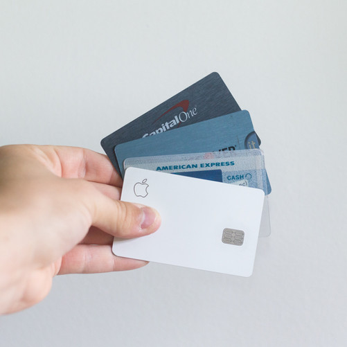 The Effects of Time Exposure to Debit Card Stimuli on Donation Value