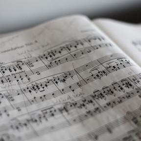 Musings on Music