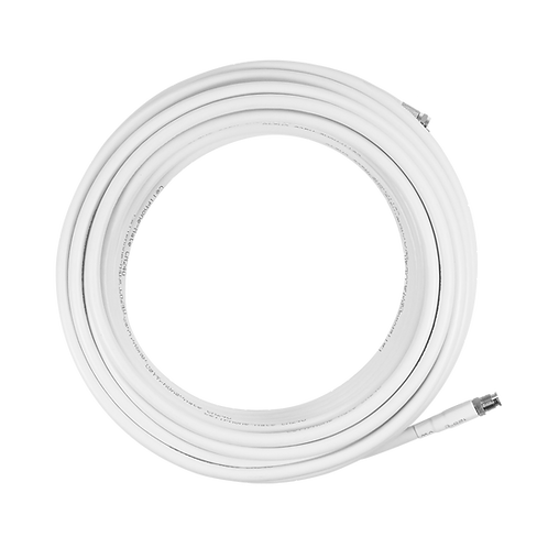 SureCall Cable 10 ft. SC-240 Ultra Low Loss Coax Cable - FME-Female/FME-Male