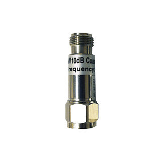 SureCall 10 dB RF Attenuator - SC-ATNR-10
