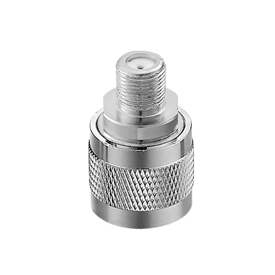 SureCall N-Male to F-Female Connector - SC-CN-20