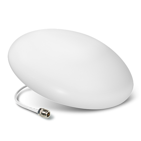 SureCall Ultra Thin Interor Dome Antenna for Buildings - N Female - SC-228W