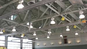 Commercial and Industrial Lighting