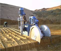 Quarrying Machinery