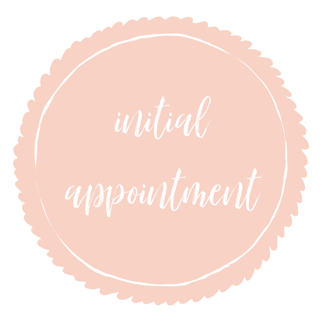 Initial Appointment for Care