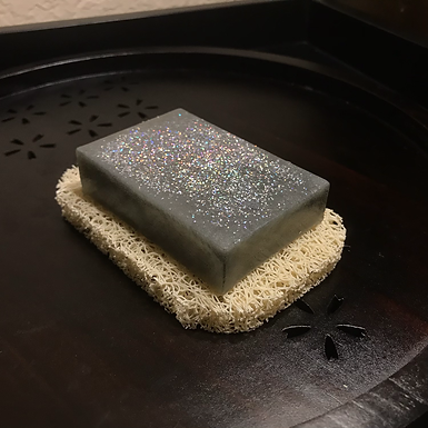 Forbidden Library Soap