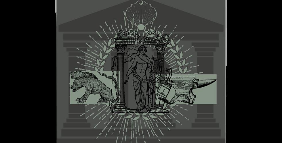 Iconostasis Hymnal Poster