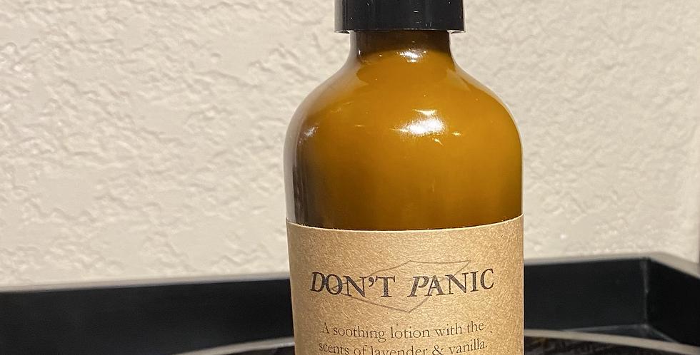 8 Oz. Vitamin E Lotion (Any Fragrance)