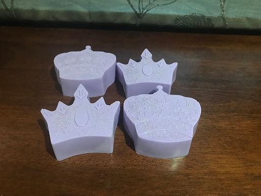Custom Batch of Shea Butter or Goat Milk Soap