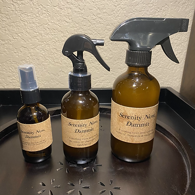Room Spray (Any Fragrance, Various Sizes)