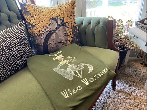 Wise Woman Sage Tee