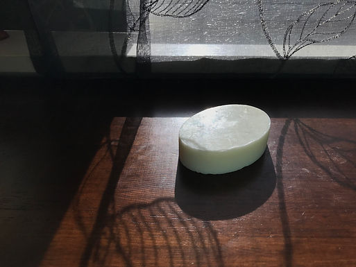 Heart Knock Life Shampoo Bar (Selected Fragrances)