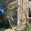 Thumbnail: Clear Hanging Vase