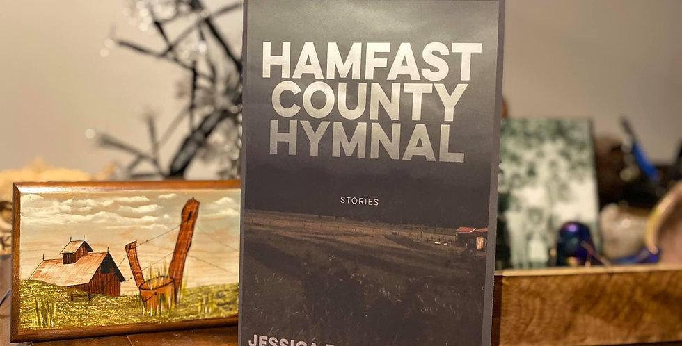 Hamfast County Hymnal Paperback