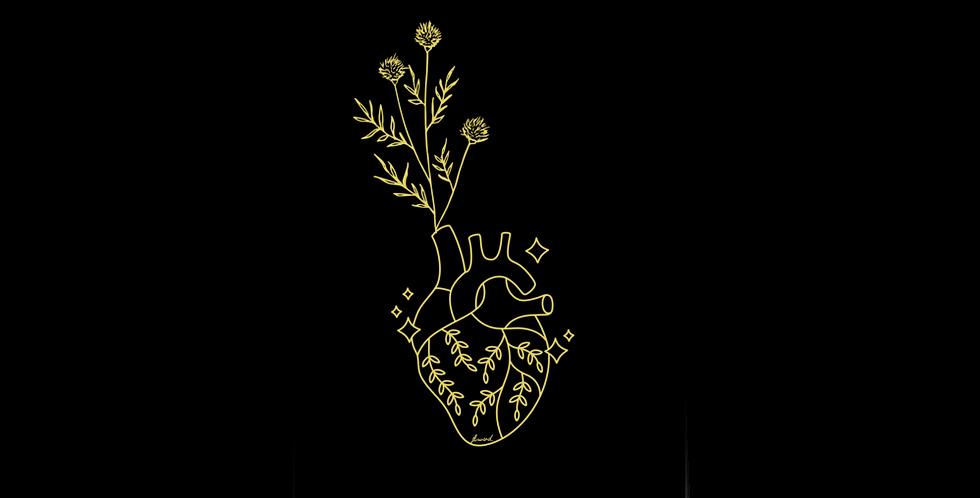 Grecian Urn for Agape