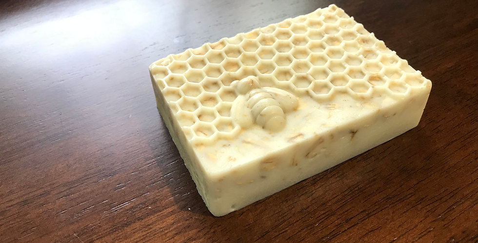 Soothe Your Groove Soap