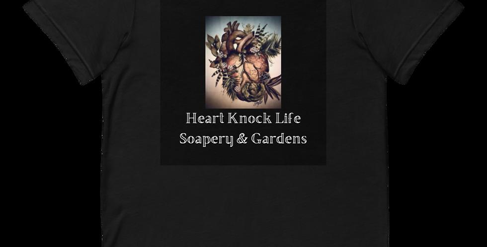 HKL Short-Sleeve T-Shirt