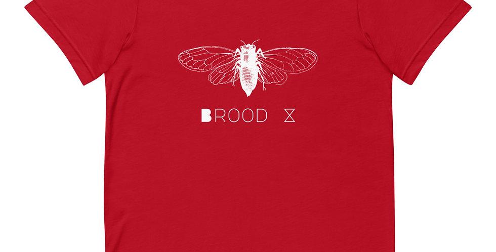 Brood X Cicada Tee