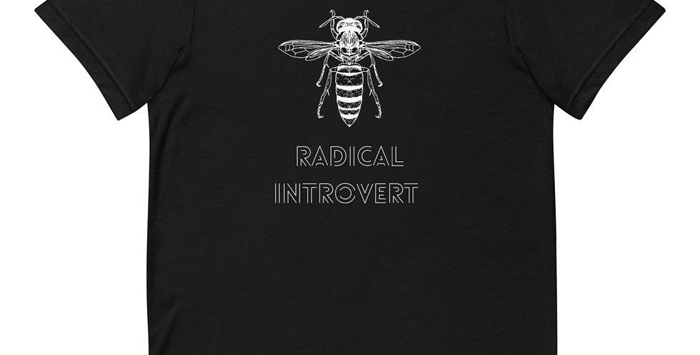 Radical Introvert Wasp Tee