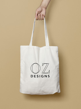 OZ Designs Promotional Design