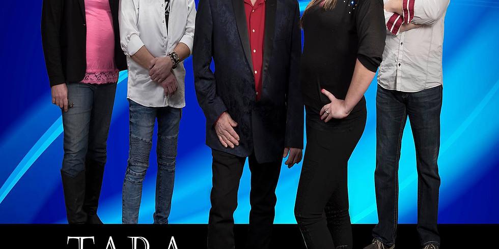 Band Of Tara Debuts Nikki's