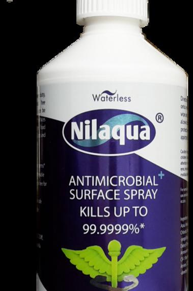 Nilaqua® Antimicrobial Surface Cleaner 萬用抗菌消毒清㵖劑