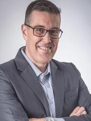 Alexandre Rezende