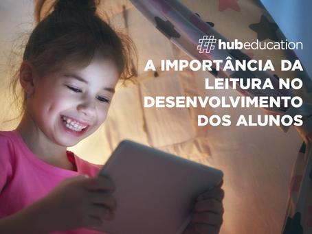 Conheça a importância da leitura no processo de alfabetização infantil