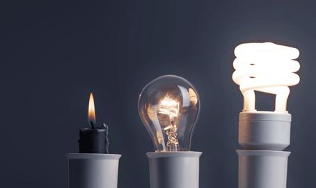 A ideia da Inovação, você já teve?
