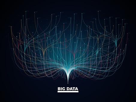 O que é Big Data e qual sua influência