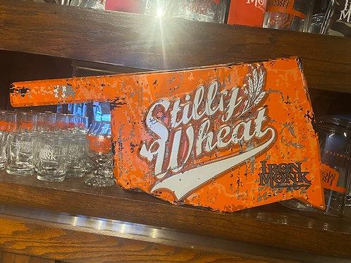 Stilly Wheat Tacker