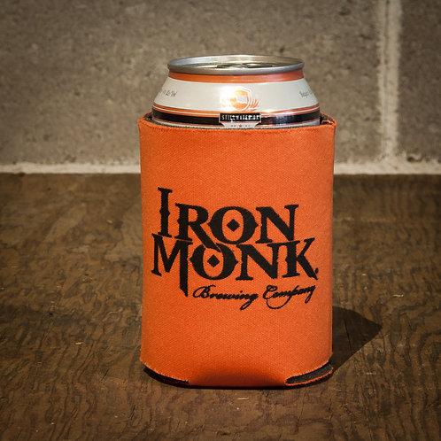 Iron Monk Koozie
