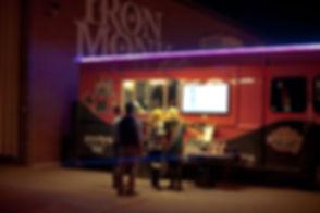 Iron Monk Brewing Company Tap Room Food Trucks