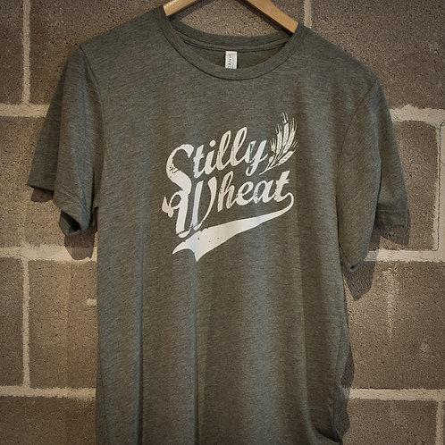 Grey Stilly Wheat Shirt