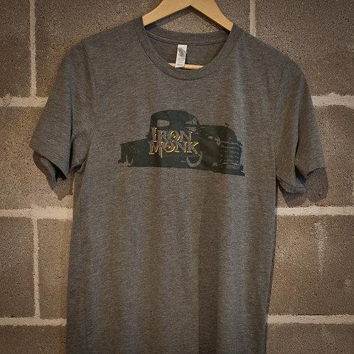 Grey Truck Shirt