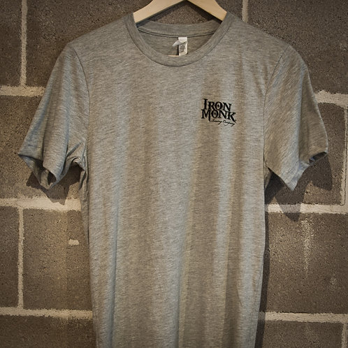 Grey Logo Shirt