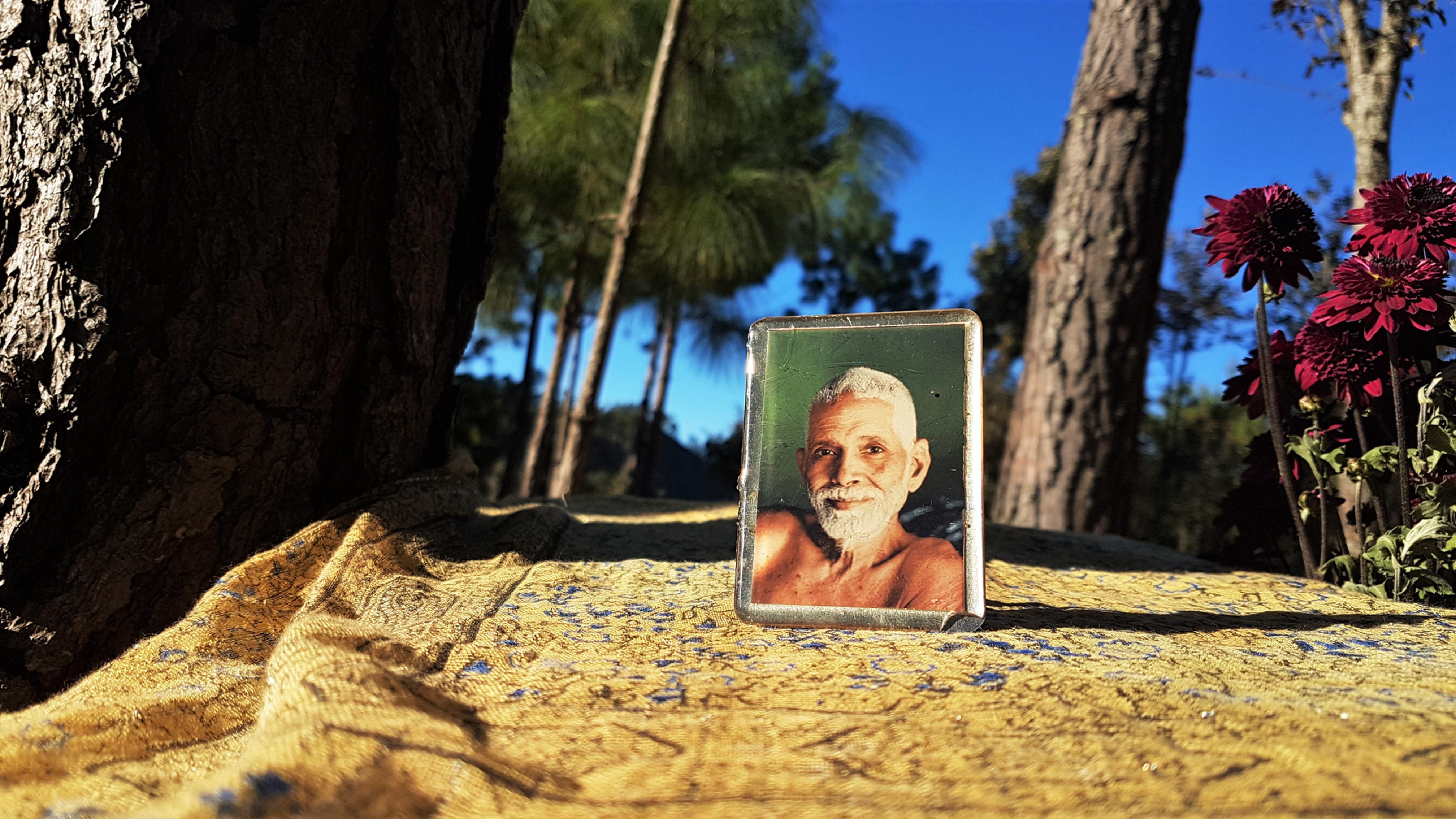 Retiro Hridaya de meditación en silencio
