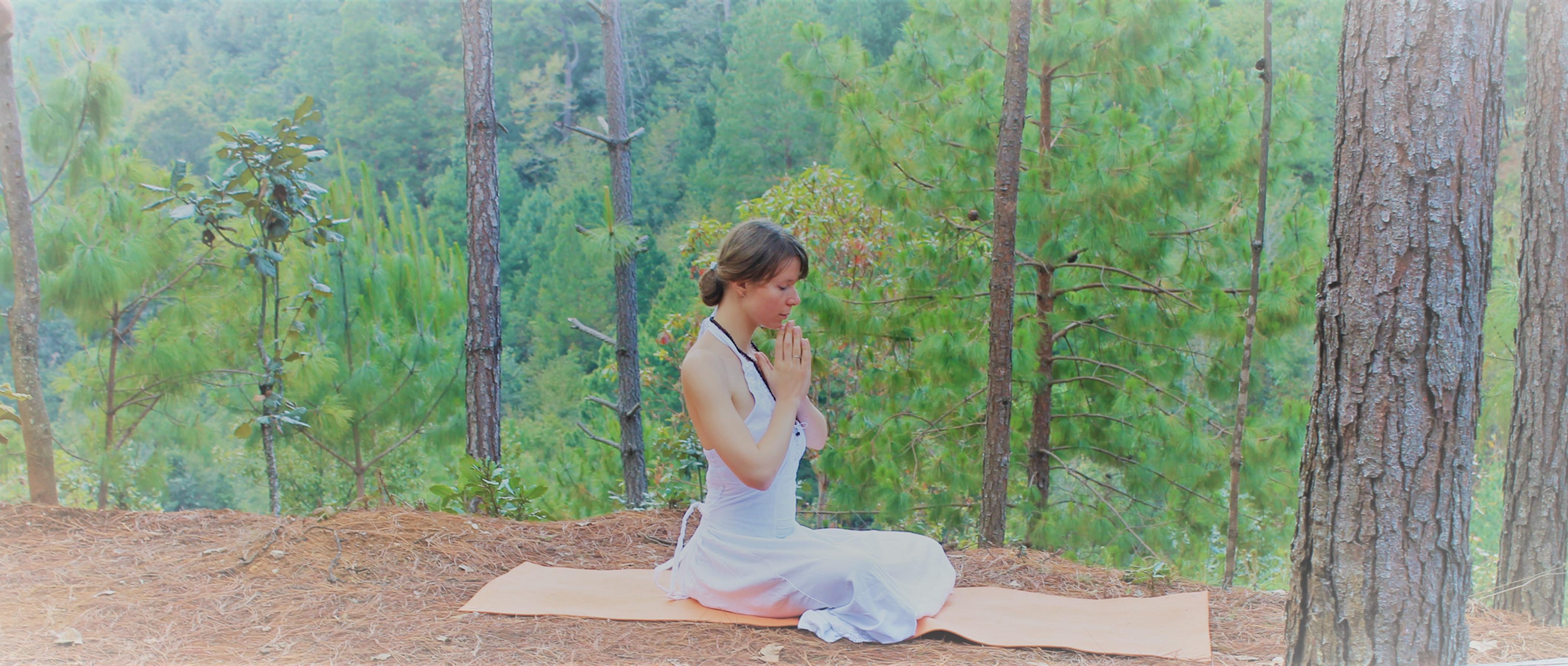 3-day Silent Hridaya meditation retreat